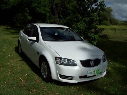 2012 HOLDEN COMMODORE  ( not toyota kia vw holden ford hyundi ) Killarney Southern Downs Preview