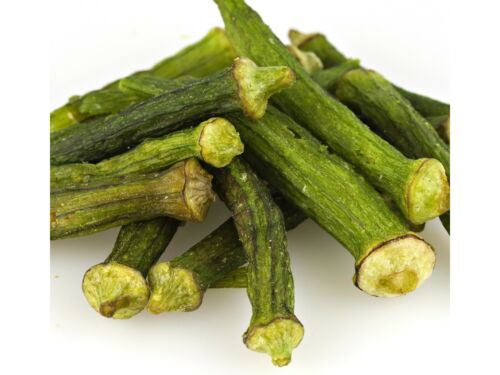 OKRA CHIPS  - Select Weight