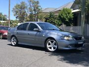 2005 Ford Falcon BA mkii XR6 Tighes Hill Newcastle Area Preview