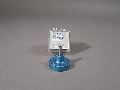 Daniels Afm8 K600 Turret Positioner 11851