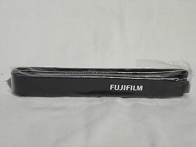 FUJI FUJIFILM CAMERA NECK STRAP  NEW!  #001783