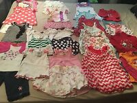Mixed lot 18months - 2t (30 pcs for $25)