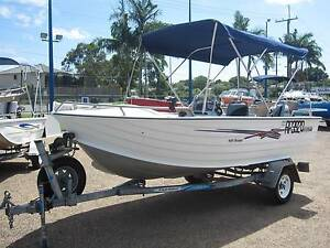 Sea Jay 455 Escape Tingalpa Brisbane South East Preview