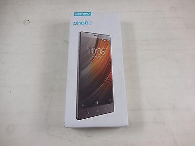 Lenovo Phab 2 Unlocked Android Smart 32GB Grey Android Smartphone