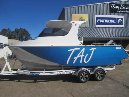 Air Rider Sports Cabin Soft Top 6.0 M Salamander Bay Port Stephens Area Preview