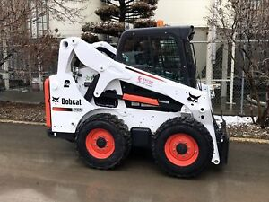 Bobcat S650 | Find Heavy Equipment Near Me in Alberta