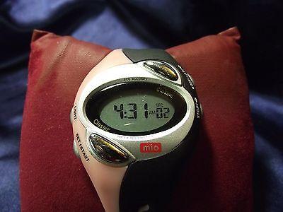 Woman's Mio ECG Accurate Watch **Nice** B64-Box 04