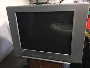 """Sony 27"""" TV"""