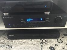 Cambridge Audio 551r Receiver Landsdale Wanneroo Area Preview