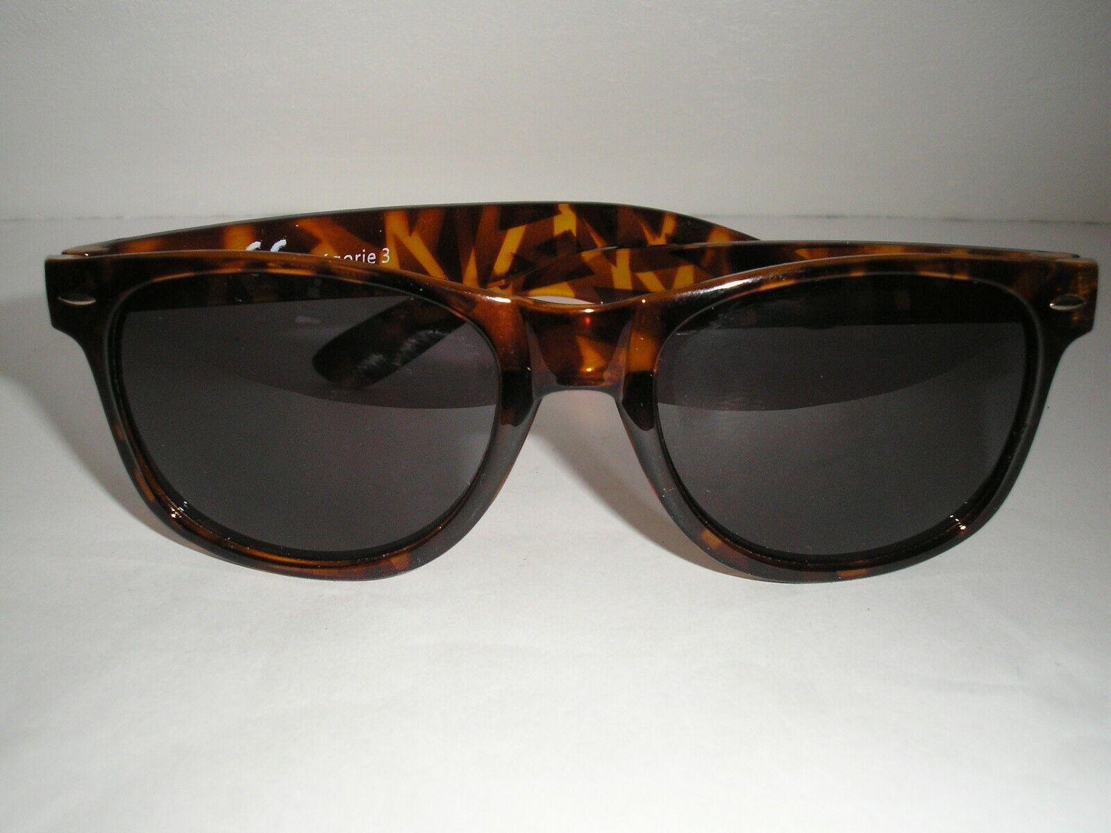Paire de lunettes