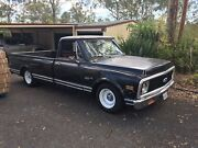 Chevrolet C10 Willow Vale Gold Coast North Preview