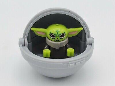 Star Wars Baby Yoda Custom Minifigure With Pod For Lego - USA SELLER