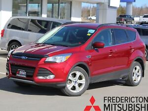 2015 Ford Escape SE AWD | HEATED SEATS | BACK UP CAM