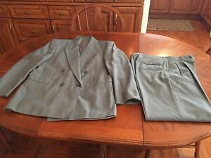 Assorted Men's clothing, lightly used. Almost new.