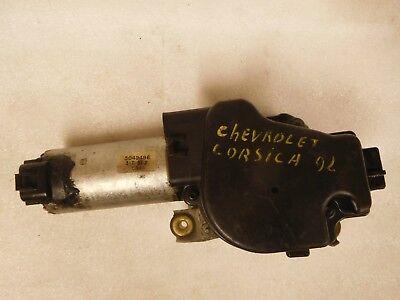1992  Chevy  Corsica  Windshield  Wiper  Motor   5049486