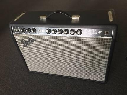 Fender '65 Deluxe Reverb Reissue USA
