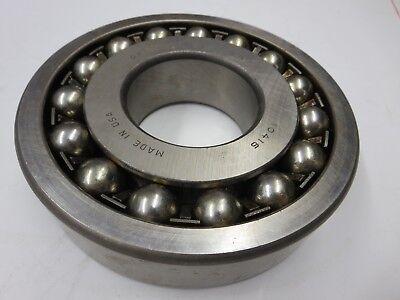 Nos Skf Self Aligning Double Ball Bearing10416 Blanchard Grinder 200 X 80 X 48