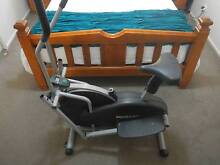 exercise bike Holsworthy Campbelltown Area Preview