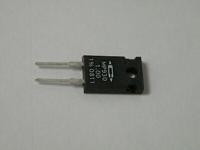 MP850-360-5/% CADDOCK POWER FILM RESISTORS LOT OF 10