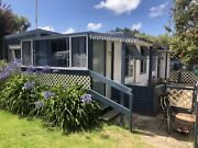 On-Site Semi permanent Caravan and Annex Goolwa Alexandrina Area Preview
