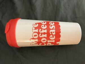 Ban.do hot stuff thermal mug - new