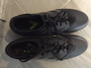 Indoor turf soccer shoes Adidas Ace