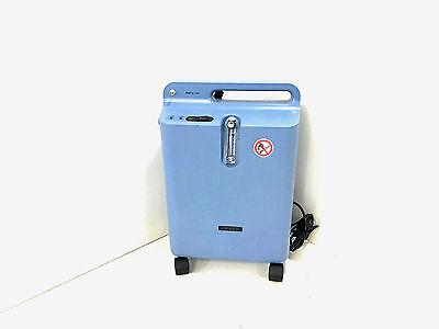 Sauerstoffkonzentrator Sauerstoffgerät Beatmungsgerät EVERFLO 5492 h(M2527)