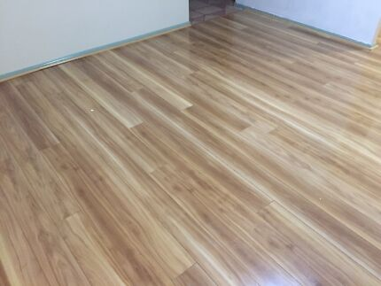 Timber Floating Floor  Centenary Heights Toowoomba City Preview