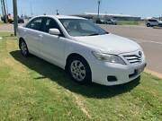 2010 Toyota Camry 4cyl Auto Sedan - Garbutt Townsville City Preview