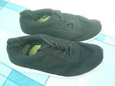 Sneaker Sportschuhe Vicory schwarz Gr. 41 for sale  Shipping to Nigeria