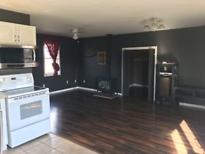 One bedroom apartment available in Stevensville