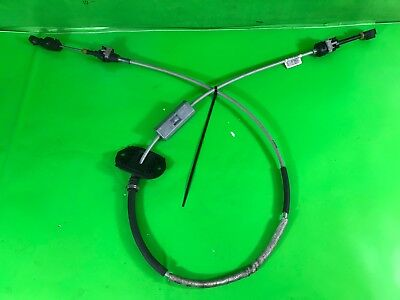 FORD C MAX GEAR SELECTOR LINKAGE CABLE 4 SPEED AUTOMATIC 2.0 PETROL 2007-2010