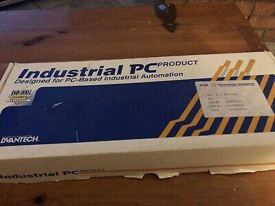 Advantech Industrial Pc Board Pca-6159 Or 6168-0000