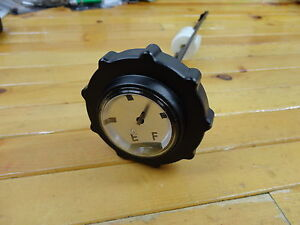 POLARIS EDGE 340 440 500 600 700 800 2000-2007 GAS CAP/GAUGE 2 1/2