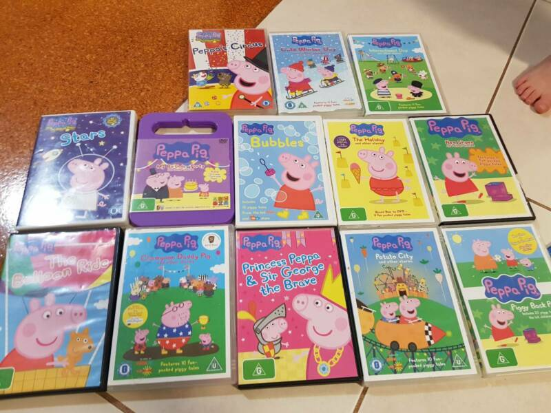 PEPPA PIG | Toys - Indoor | Gumtree Australia Toowoomba Surrounds