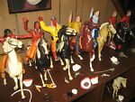 grassk cowboy toys