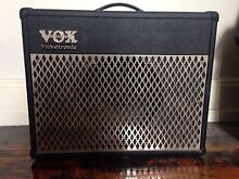 VOX AD50VT VALVETRONIX Amp in perfect condition Newtown Inner Sydney Preview