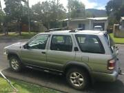 2000 Nissan Pathfinder. Drives Perfectly. No RWC or Rego. As is. Cairns Cairns City Preview