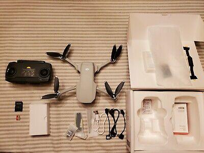 DJI Mavic Mini - FlyCam Quadcopter Drone (CP.MA.00000120.01) w unfettered 64G SD card