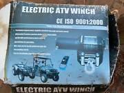 ATV winch Serpentine Serpentine Area Preview