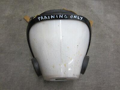 Scott Av3000 Scba Facepiece Mask Medium Training
