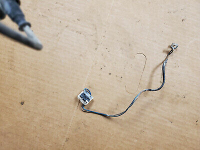 Stihl Ts420 Oem Kill Switch Assembly  4238 430 0501