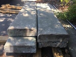 CONCRETE SLABS x 4 Wangara Wanneroo Area Preview