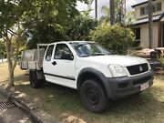 2005 Holden Rodeo LX  RA Manual 4x4 Albany Creek Brisbane North East Preview