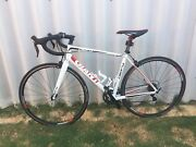 Giant defy road bike Doubleview Stirling Area Preview