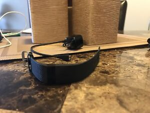 Fitbit charge HR for sale