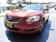 TOYOTA AURION 2009 ATX SEDAN Port Macquarie Port Macquarie City Preview