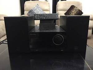 Stereo system Revesby Bankstown Area Preview