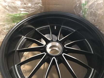 Ducati Diavle  2016 NEW Rims / Wheels un marked