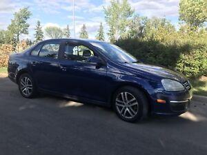 2006 Volkswagen Jetta Runs good, remote starter